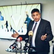 'Alleen meer werk lost begrotingsprobleem op'