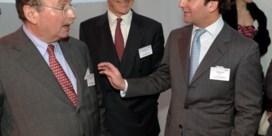 Kleinzoon Albert Frère nu al weg bij Nationale Bank