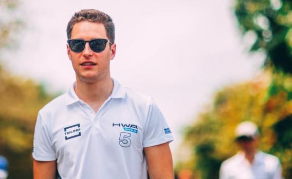 Stoffel Vandoorne neemt deel aan 24u van Le Mans en 6u van Spa