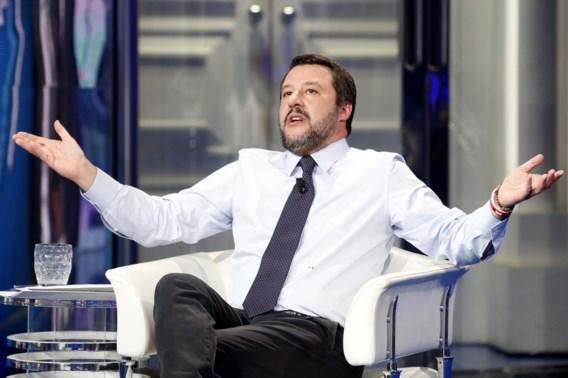 Opnieuw hommeles binnen Italiaanse regering, nu door corruptieonderzoek