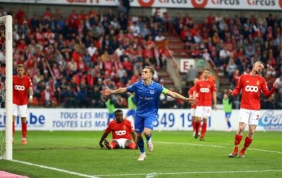 IJzersterk Genk wint nu ook bij Standard en loopt zeven punten uit op Club Brugge