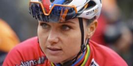 Nederland gaat voor drie op een rij in Amstel voor vrouwen