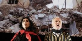 'Orestes in Mosul' van Milo Rau: gewaagd maar heel geslaagd