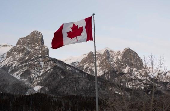 Drie bergbeklimmers vermoedelijk omgekomen door lawine in Canadese Banff