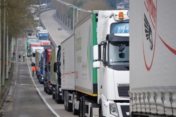 Europa beteugelt uitstoot vrachtwagens
