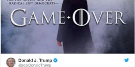 HBO tikt Trump op de vingers