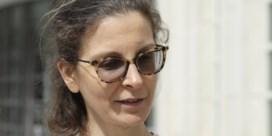 Seagram-erfgename pleit schuldig in schandaal rond sekte
