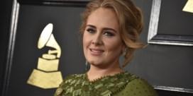 Adele kondigt scheiding met haar man aan