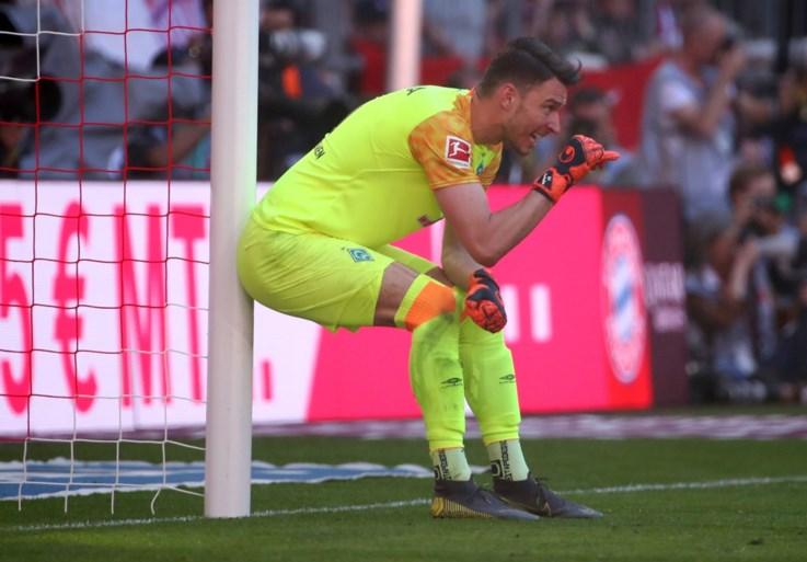Bayern München nipt voorbij Werder Bremen, doelpunt van Lukebakio volstaat niet voor Düsseldorf