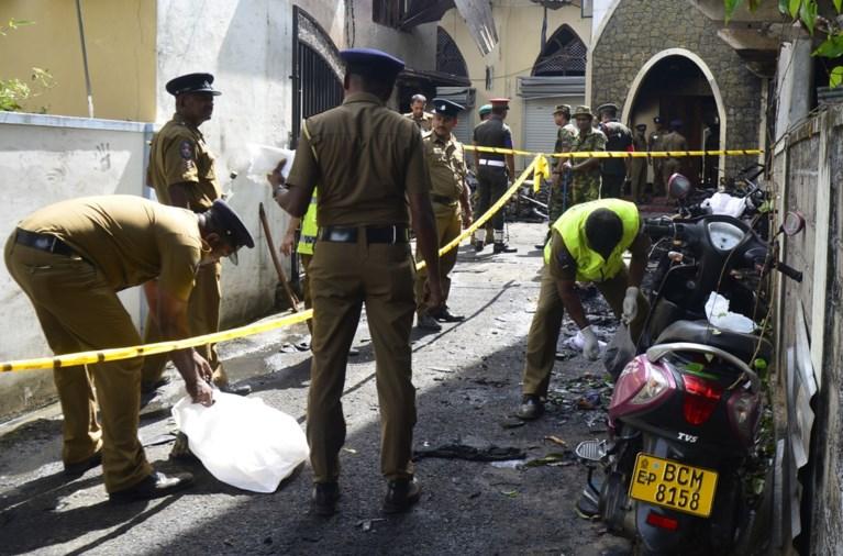 Wat we al weten over de aanslagen in Sri Lanka