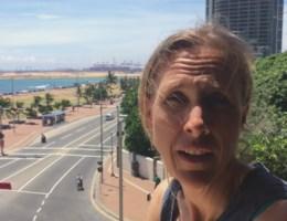 Vlaamse in Sri Lanka: 'Wij zijn echt op het nippertje ontsnapt'