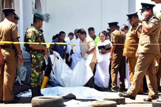 Sri Lanka zag aanslagen niet aankomen ondanks gewelddadig verleden