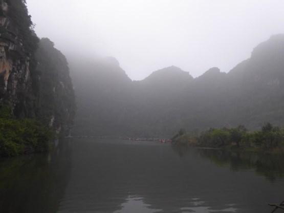 Vietnam - Een stem tussen de bergen