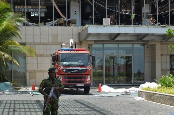 Vijftigtal Belgen op reis in Sri Lanka, voorlopig geen ongerustheid