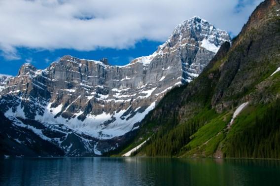 Lichamen van drie bekende klimmers teruggevonden in Rocky Mountains
