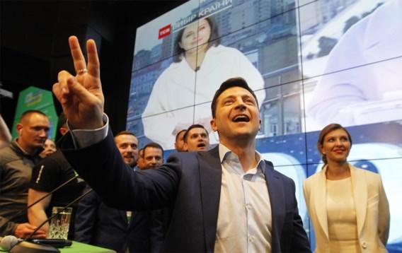 Rusland: 'Oekraïne kan reset doorvoeren'