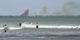 Mysterieus incident met ruimtecapsule SpaceX zou bemande vlucht kunnen vertragen