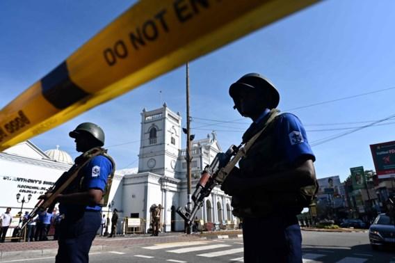 Regering Sri Lanka kondigt noodtoestand af