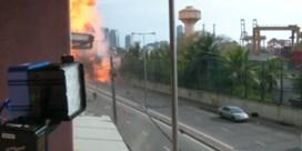 Nieuwe explosie in Sri Lanka: voertuig ontploft