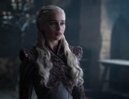 De vrouwen hebben het voor het zeggen in Winterfell