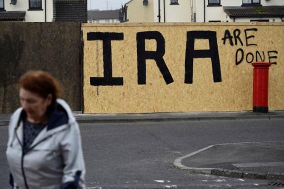New IRA geeft toe Noord-Ierse journaliste te hebben doodgeschoten en biedt excuses aan