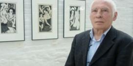 'De favoriete illustrator van Willem Elsschot'