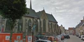 Jongeman in coma na zwaar geweld in Veurne