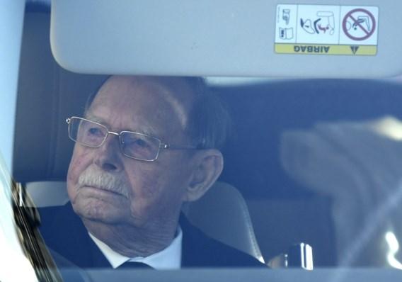 Groothertog Jean van Luxemburg op 98-jarige leeftijd overleden