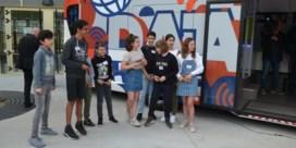 DataBuzz maakt jongeren 'datawijs'