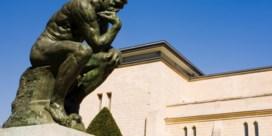 Vervalsers maakten Rodin aan lopende band