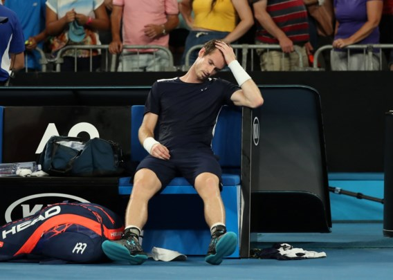 """Haalt Andy Murray alsnog Wimbledon? Tennisser is """"voorzichtig optimistisch"""" over comeback"""