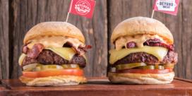 Jacht op vegetarische vleesliefhebber is geopend