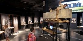 Toch 53.000 bezoekers voor expo 'Stonehenge' in Tongeren