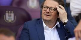 Marc Coucke slaat terug naar Hein Vanhaezebrouck: 'Zijn interview was verschrikkelijk, vol met leugens'