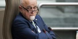 Tien jaar Peumans als parlementsvoorzitter in zes opmerkelijke momenten