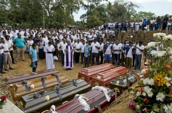 Regering Sri Lanka denkt te weten wie brein achter aanslagen was