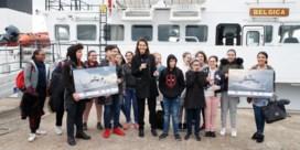Minst originele inzending wint bij wedstrijd voor naam nieuw onderzoeksschip