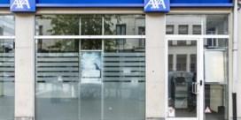 Axa Bank Belgium zoekt koper
