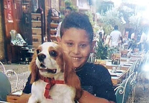 'Iedereen in asielcentrum erg aangrepen door dood Daniël'