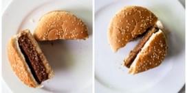 De hamburger van nepvlees getest