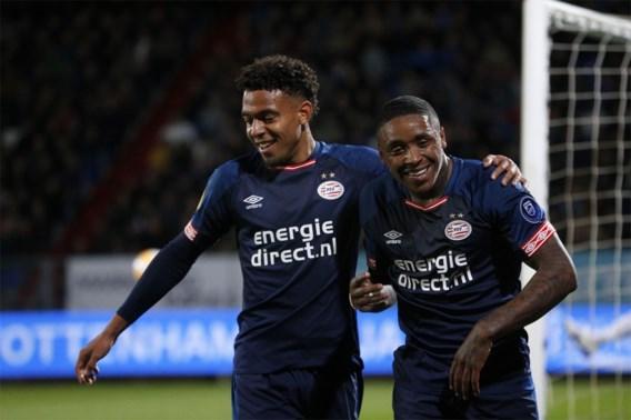 PSV en Ajax blijven in nek-aan-nekrace richting landstitel: zal doelsaldo beslissing brengen?