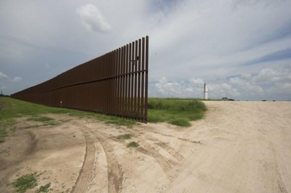 Driejarig jongetje alleen aangetroffen aan Amerikaanse grens met Mexico
