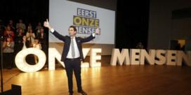 Vlaams Belang. De grootste ongedekte cheque