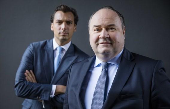 Otten stapt uit partijbestuur na 'karaktermoord' door Baudet