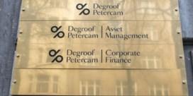 Degroof Petercam kan veel leren van Bank Delen