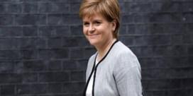Schotse premier dreigt met nieuw referendum bij Brexit