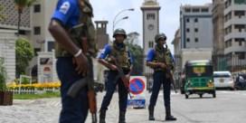 Sri Lanka arresteert nog meer verdachten na aanslagen