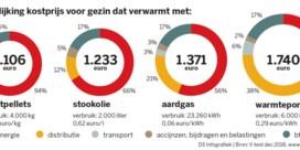 Prijsverschil tussen elektriciteit en gas nergens groter dan in België