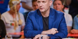 Karl Vannieuwkerke verwelkomt derde kindje