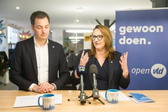 Open VLD stelt fiscale maatregel bij na doorrekening Planbureau